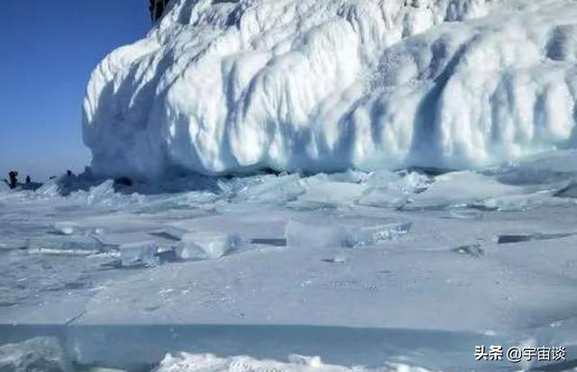 getInterUrl?uicrIvZQ=df938ceb6cc643443706a36cc1a62ec6 - 300 million years of snow fell on the earth 2.4 billion years ago. The reason for the formation has caused scientists to worry: