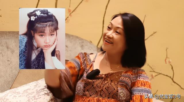 getInterUrl?uicrIvZQ=dffe006c7acb726f5a08f195cb708ae3 - Silly aunt Chen Anying does not return to her old club, revealing that the details of her relationship are too sweet, she is not married and sterile when she is 40
