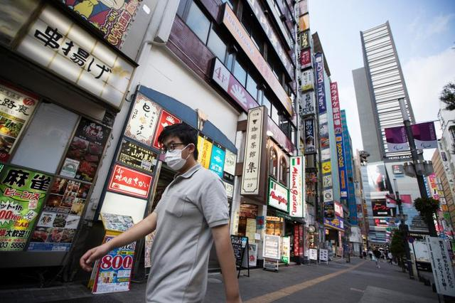 getInterUrl?uicrIvZQ=e8846d6fc7927c1304b6d748a18e9eca - Westerners are generally curious about why Japanese wear masks for these reasons...
