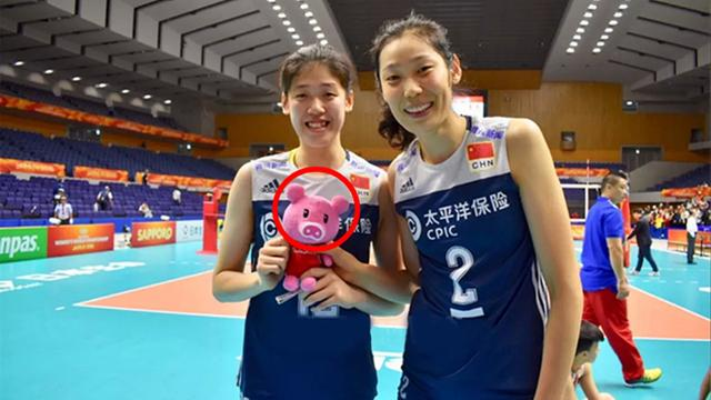 getInterUrl?uicrIvZQ=eefc446293594044a605e540a2f3932d - Review of Zhu Tinggao's EQ incident:The Japanese flag was blocked twice a year, and the women's volleyball team was long and high