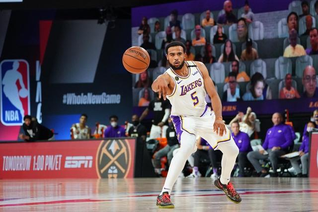 getInterUrl?uicrIvZQ=f8fa47200053385bf95cc583e6aaa1a9 - Lakers reporter Q&A:Popper should not leave the team, Kuzma may be part of the big deal