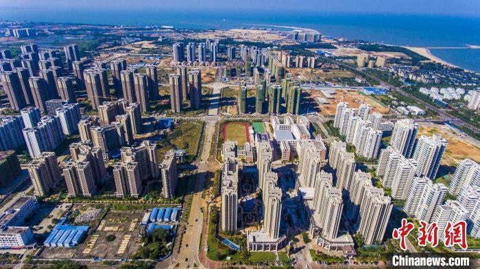 A hot spot for investment, a shopping paradise, a place to study abroad… Hainan has a promising future!(5)