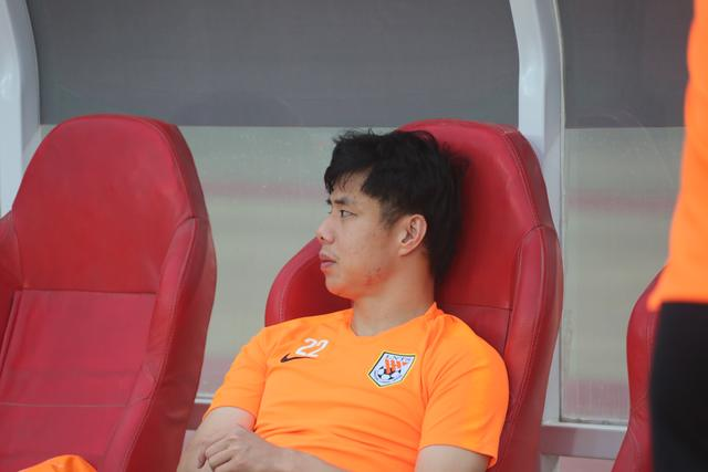 getInterUrl?uicrIvZQ=fe088069356efb32da51bf37a0b21cde - Blogger:Hao Junmin and Wang Dalei will not leave the Taishan team, the rumors can be stopped