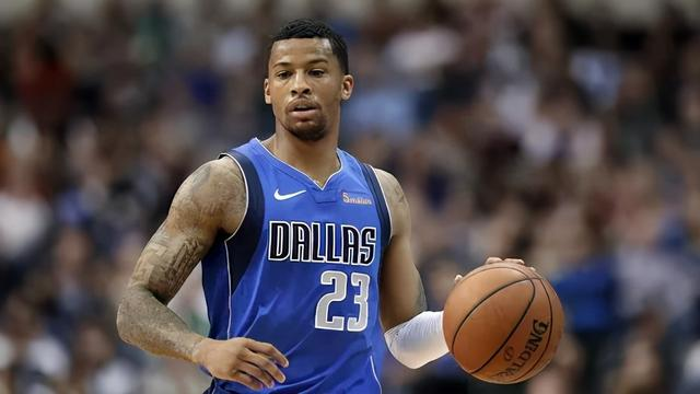 getInterUrl?uicrIvZQ=fea1fa4fa89fa3042646c5b8d1d053b5 - The bench gangster stayed in Dallas! Trey Burke signs a three-year contract with the Lone Ranger
